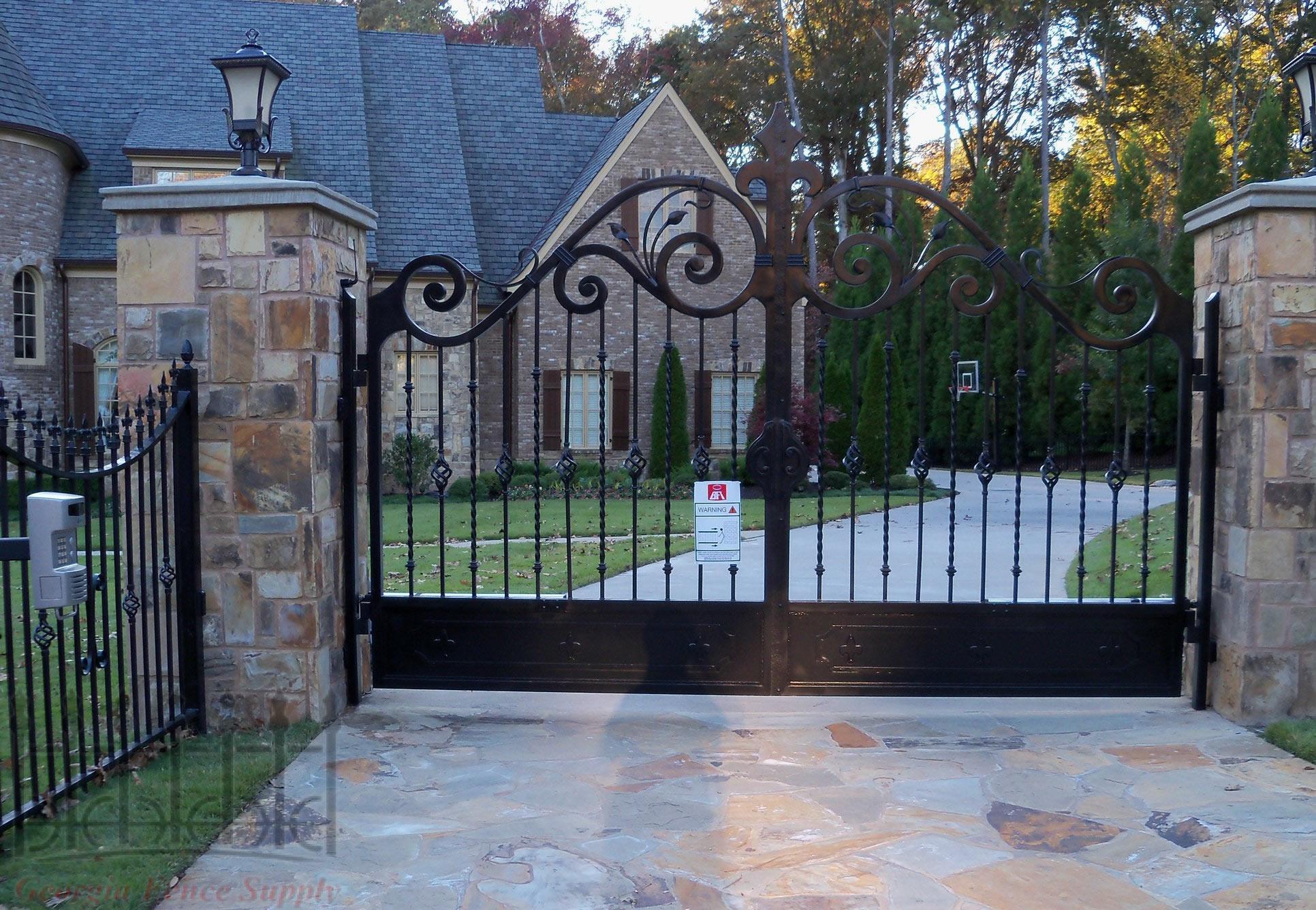Georgia Gate Products