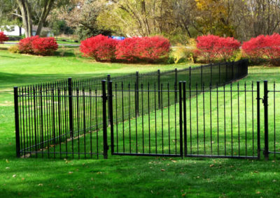 Contact Georgia Fence Supply
