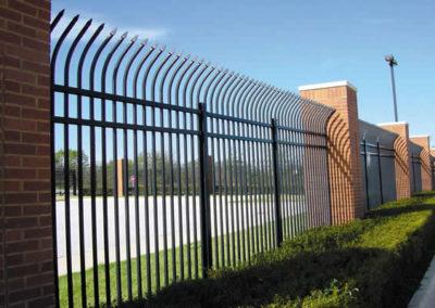 Badass Xtreme Fence